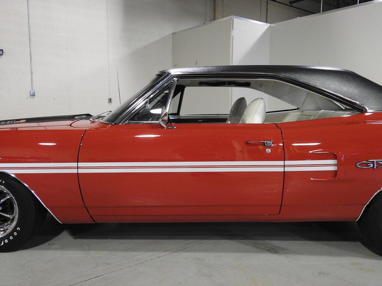 1970 Plymouth GTX 29