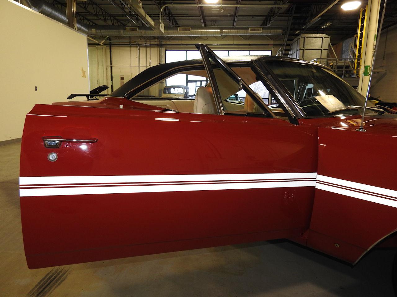 1970 Plymouth GTX 71