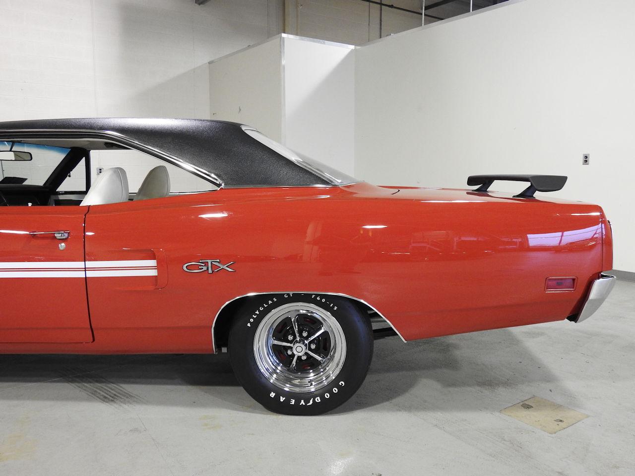 1970 Plymouth GTX 30