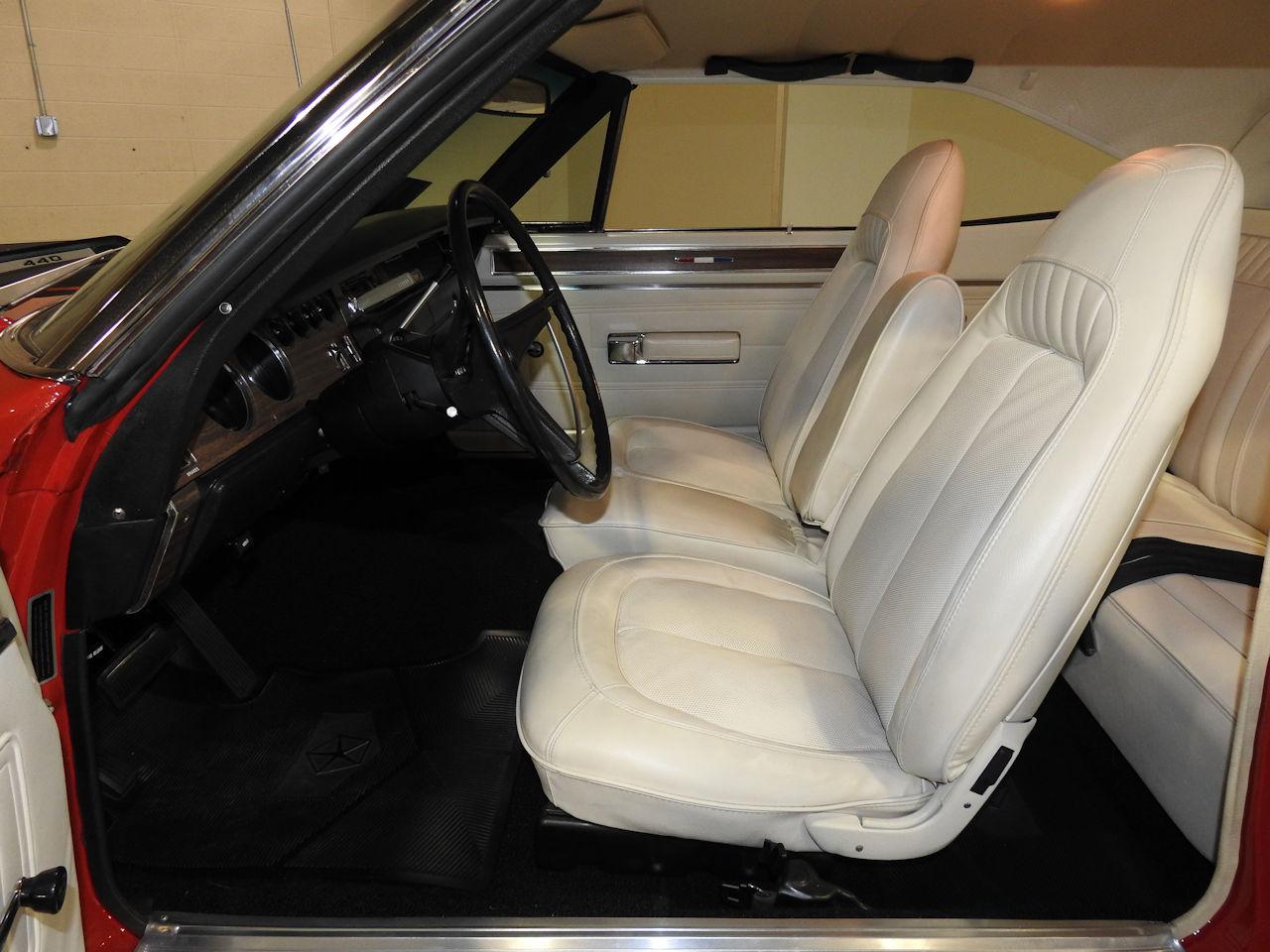 1970 Plymouth GTX 55