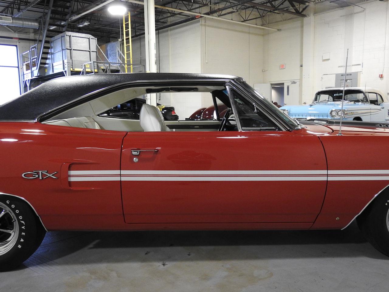 1970 Plymouth GTX 32