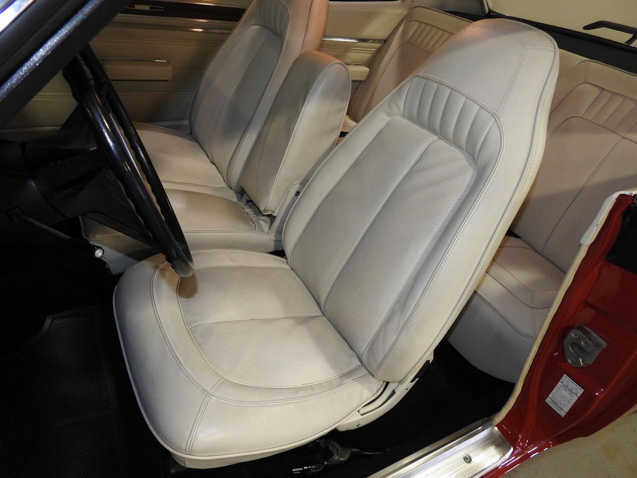 1970 Plymouth GTX 87
