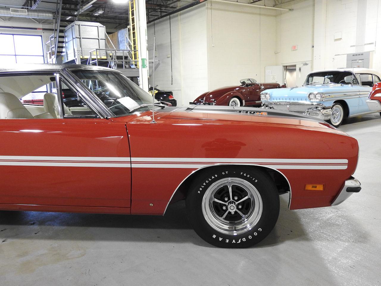 1970 Plymouth GTX 33
