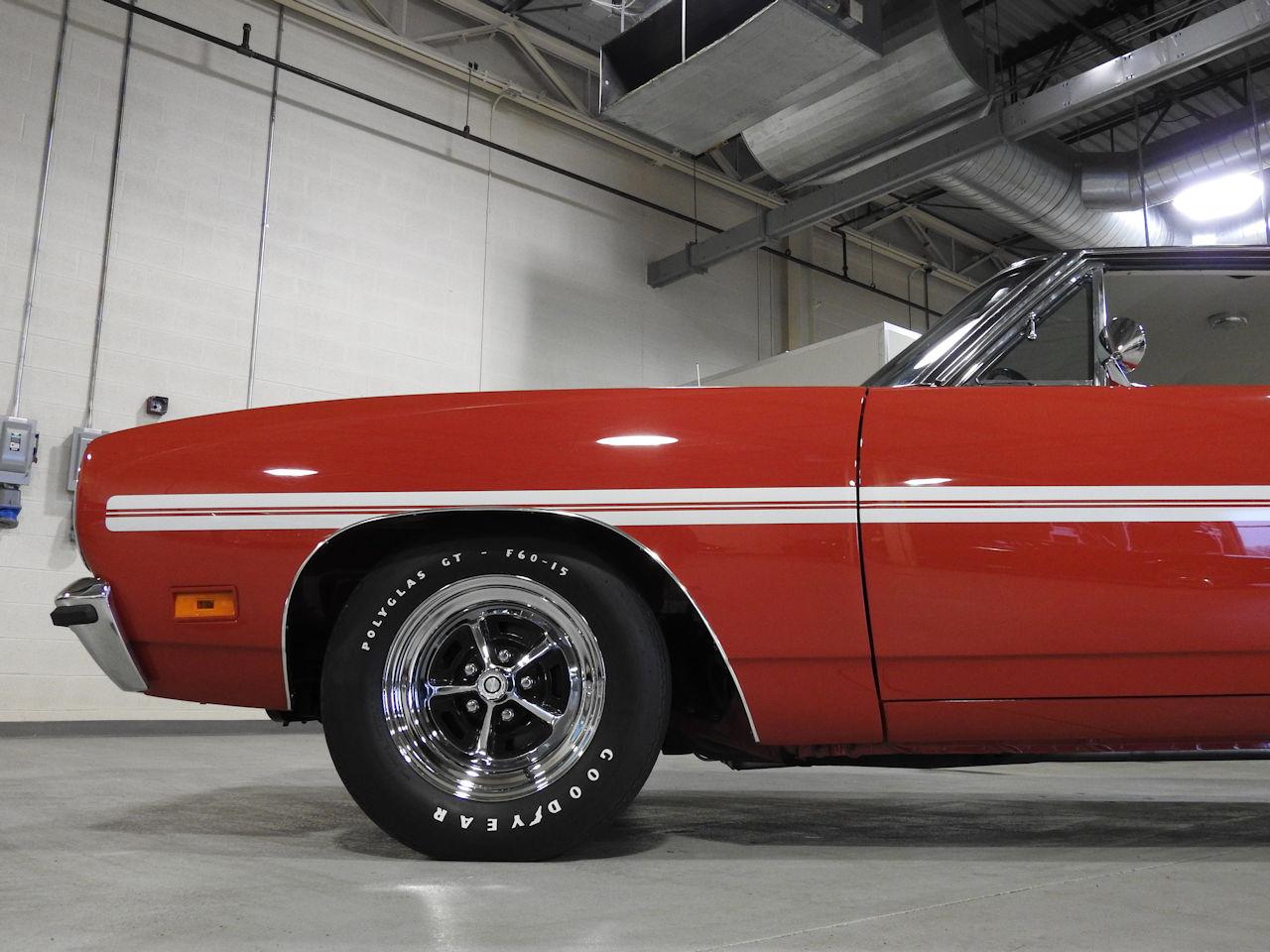1970 Plymouth GTX 34