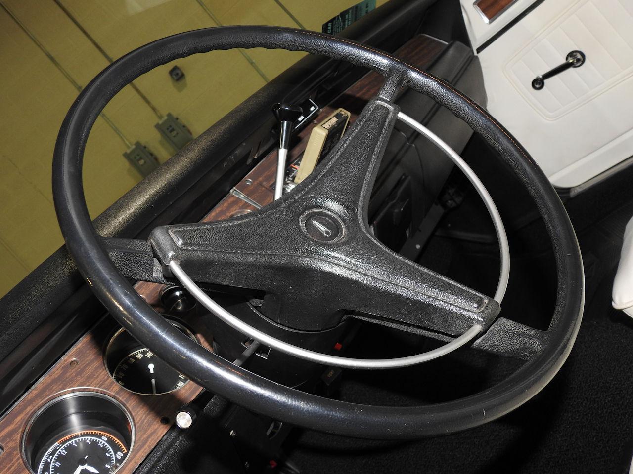 1970 Plymouth GTX 57