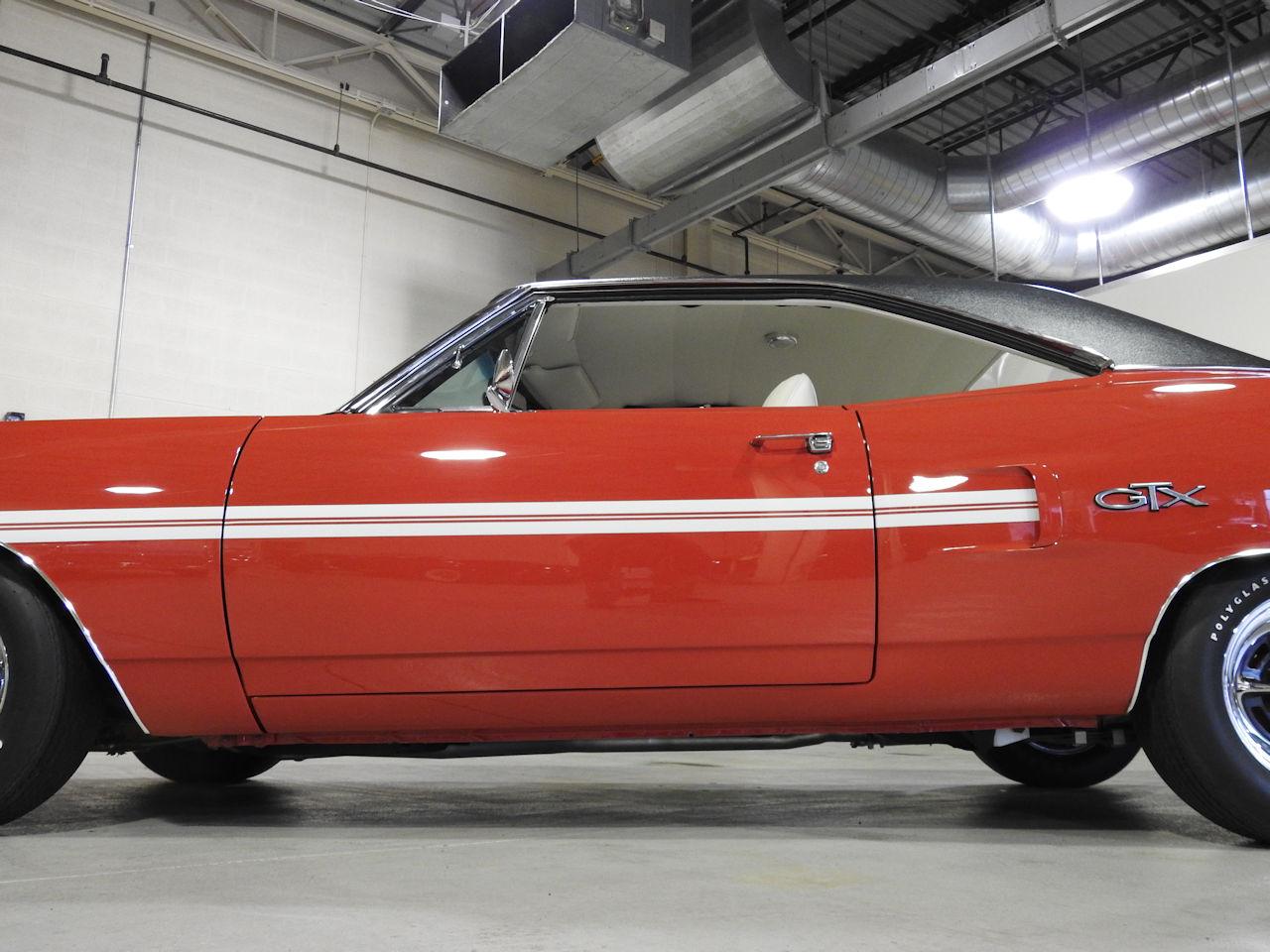 1970 Plymouth GTX 35