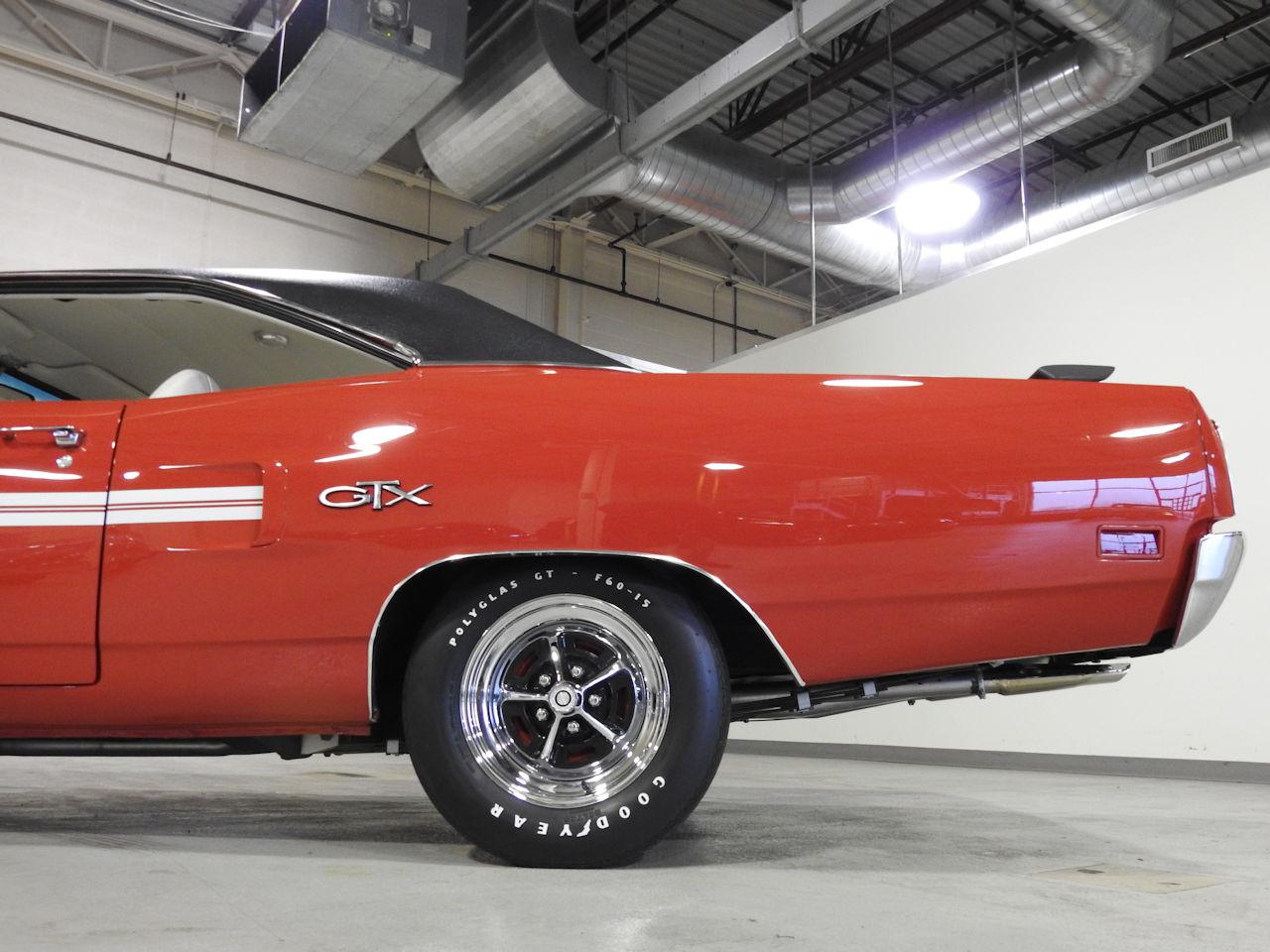 1970 Plymouth GTX 36
