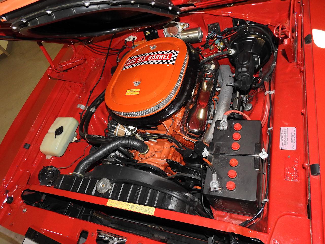 1970 Plymouth GTX 90