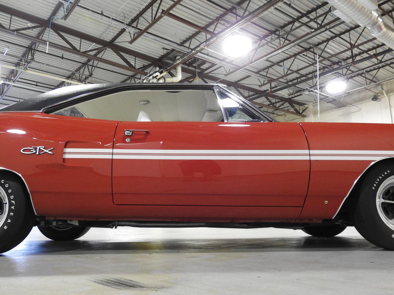 1970 Plymouth GTX 38
