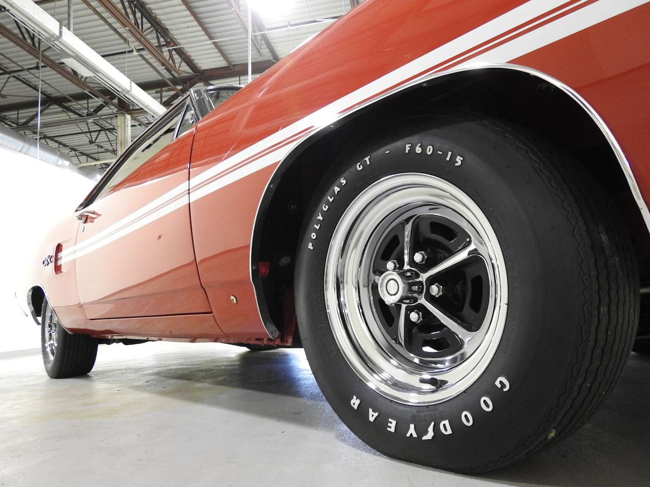 1970 Plymouth GTX 41