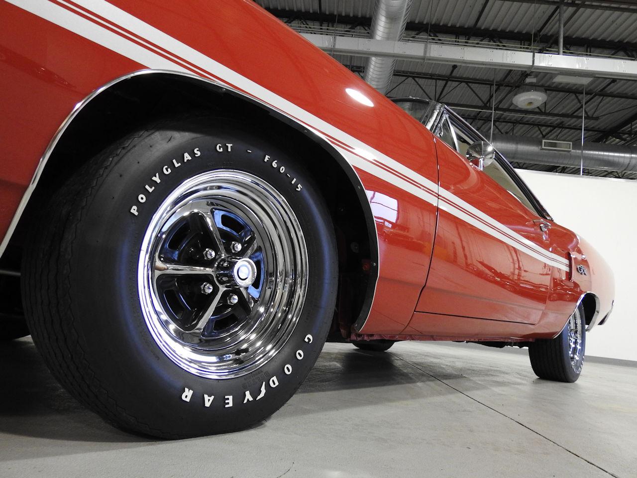 1970 Plymouth GTX 42