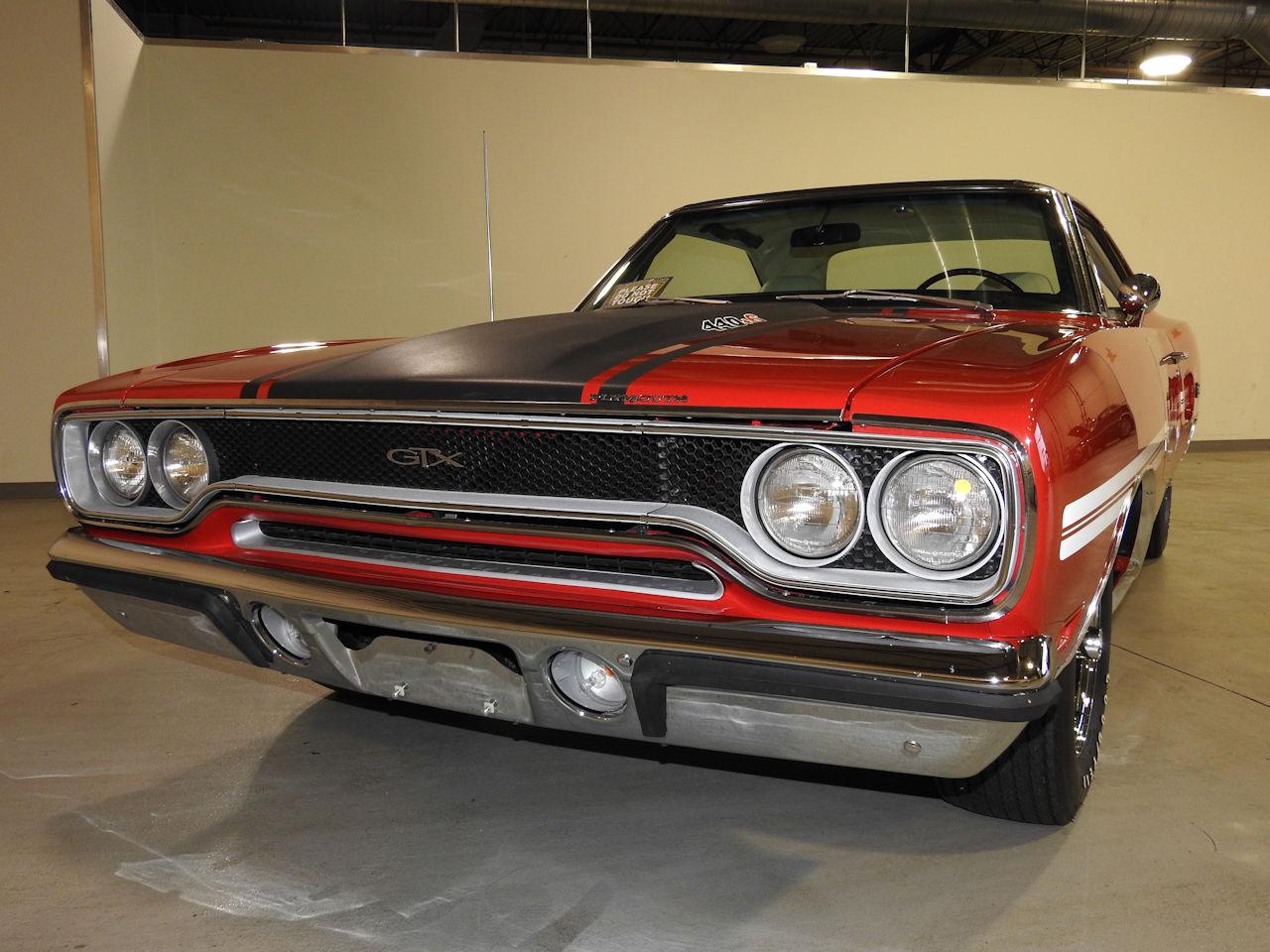 1970 Plymouth GTX 43