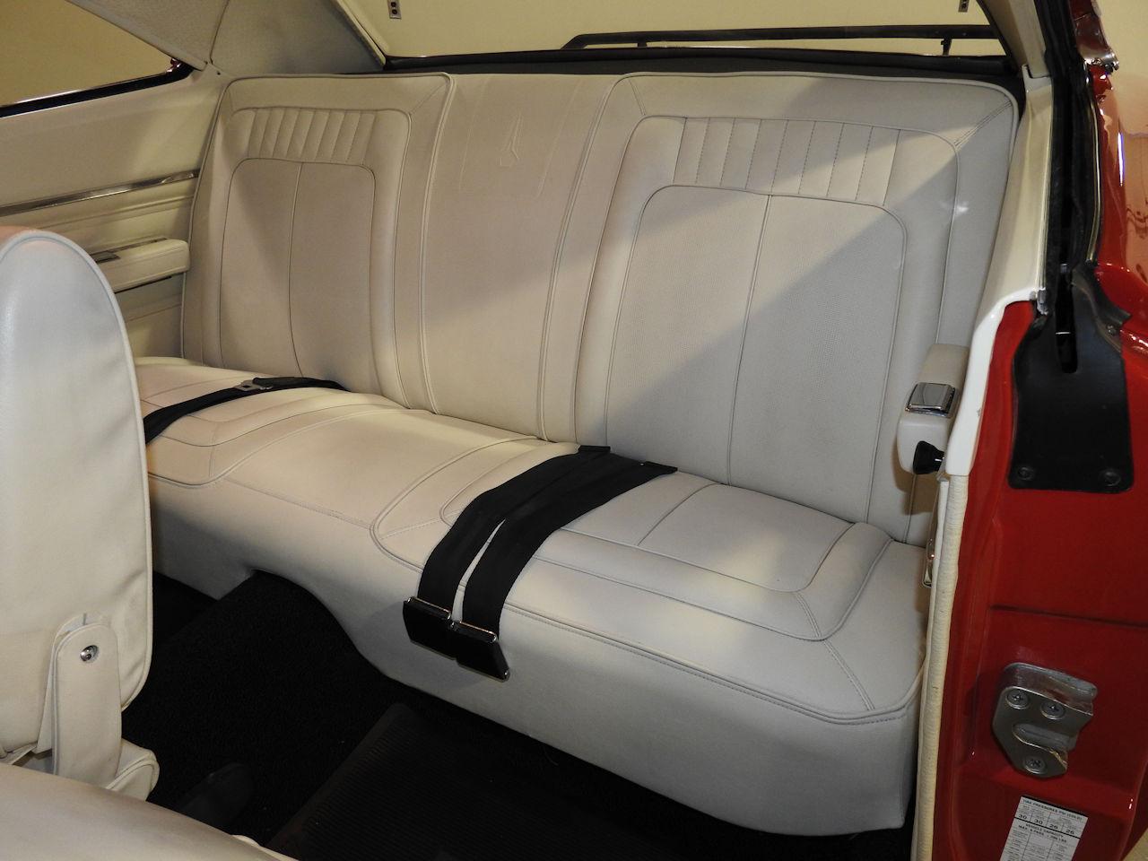 1970 Plymouth GTX 95