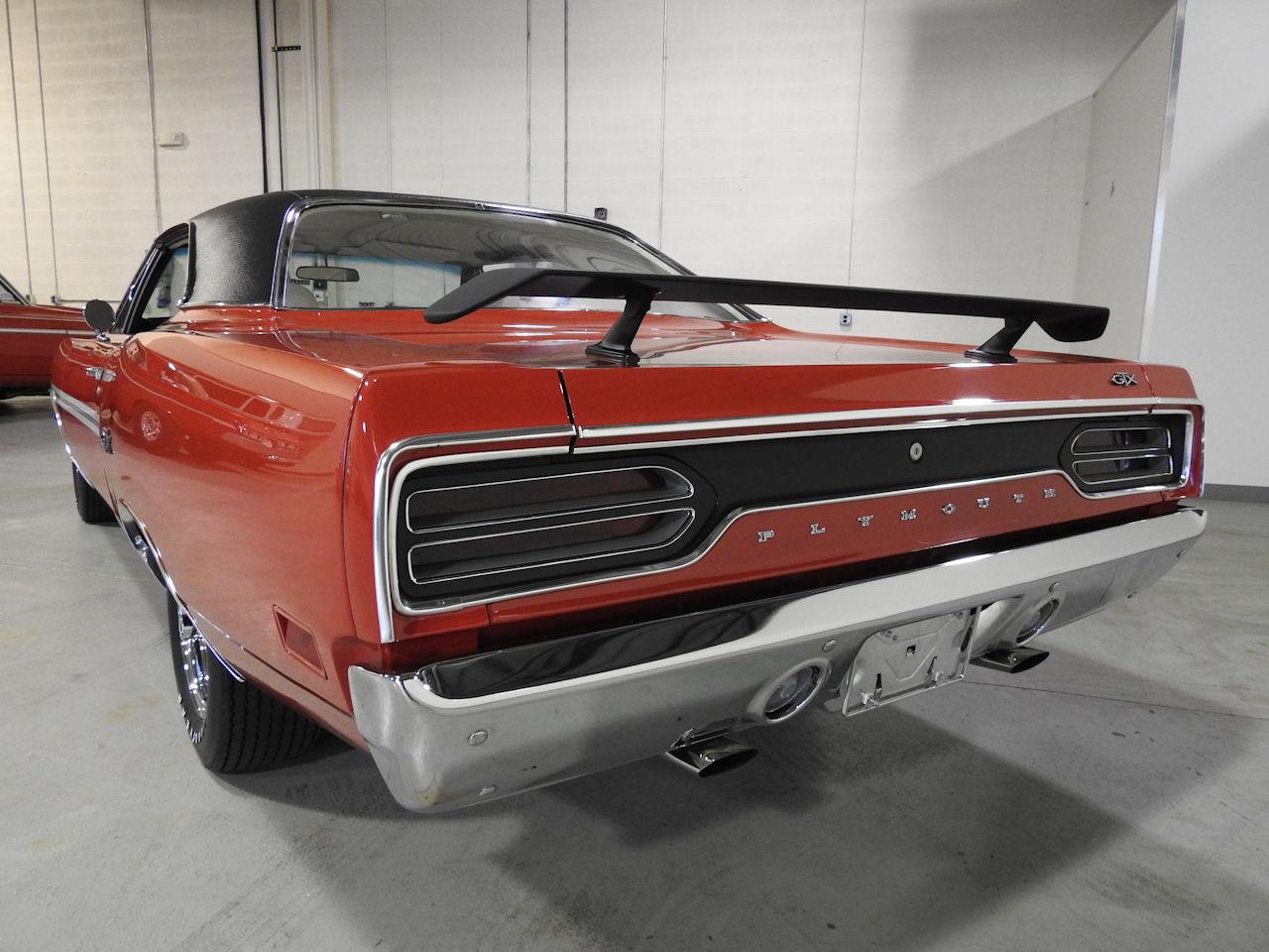 1970 Plymouth GTX 44