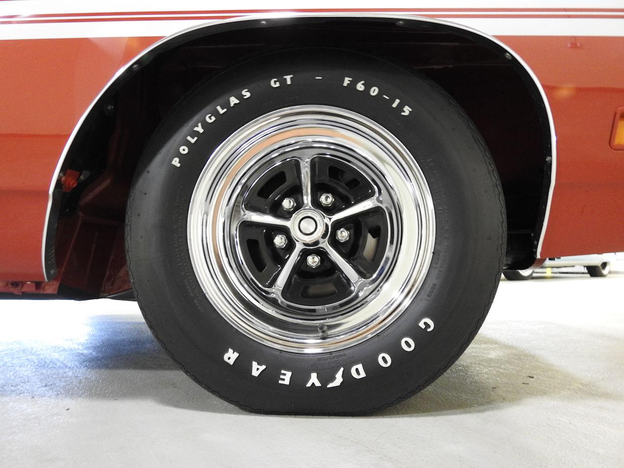 1970 Plymouth GTX 99