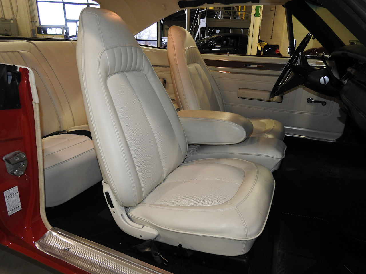 1970 Plymouth GTX 67