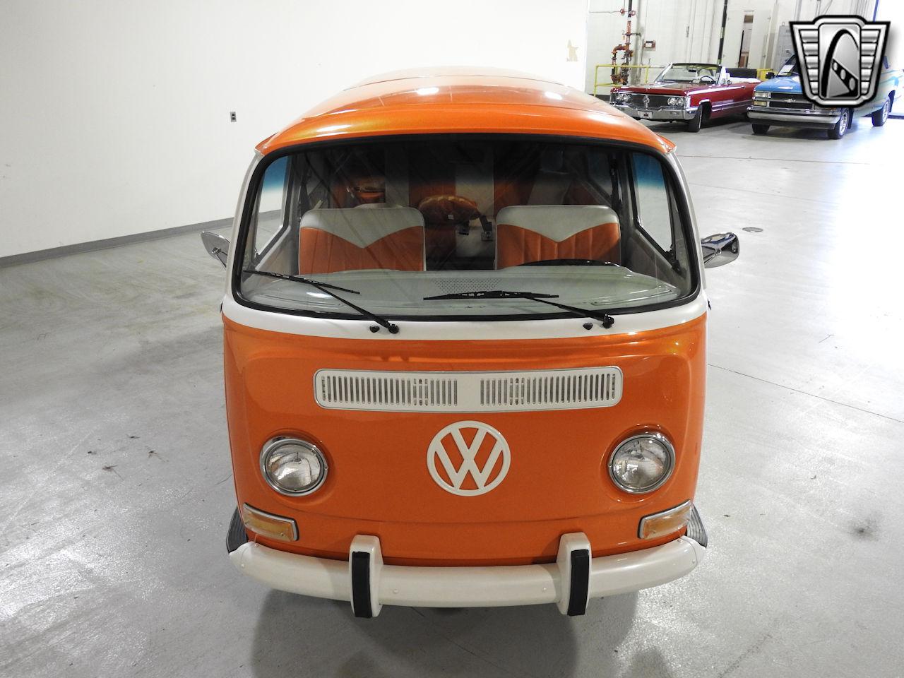 1969 Volkswagen Weekender 81