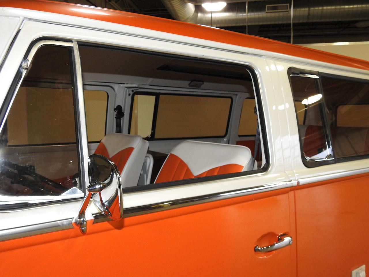 1969 Volkswagen Weekender 50