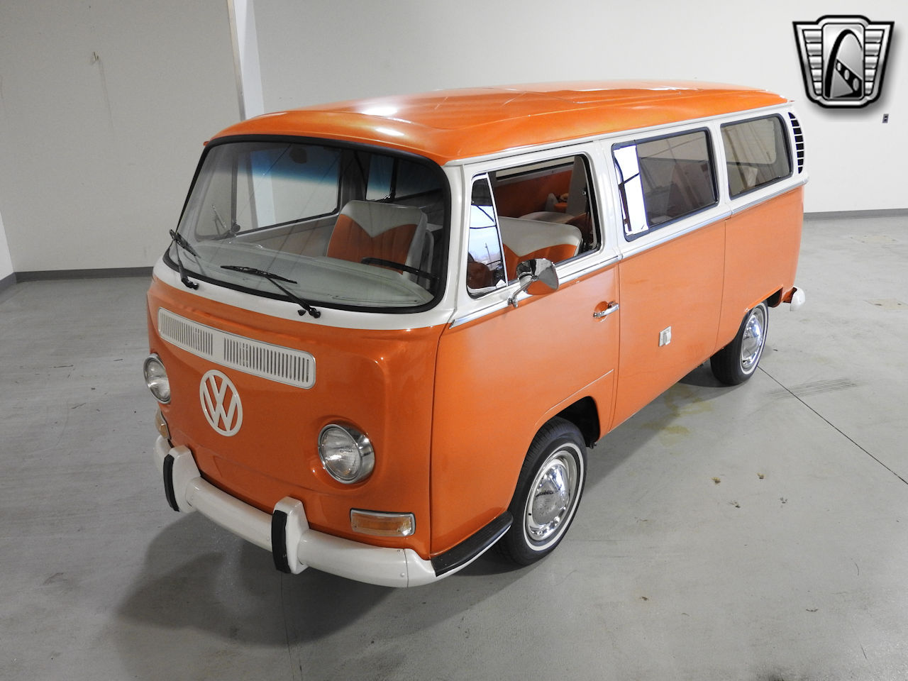 1969 Volkswagen Weekender 3