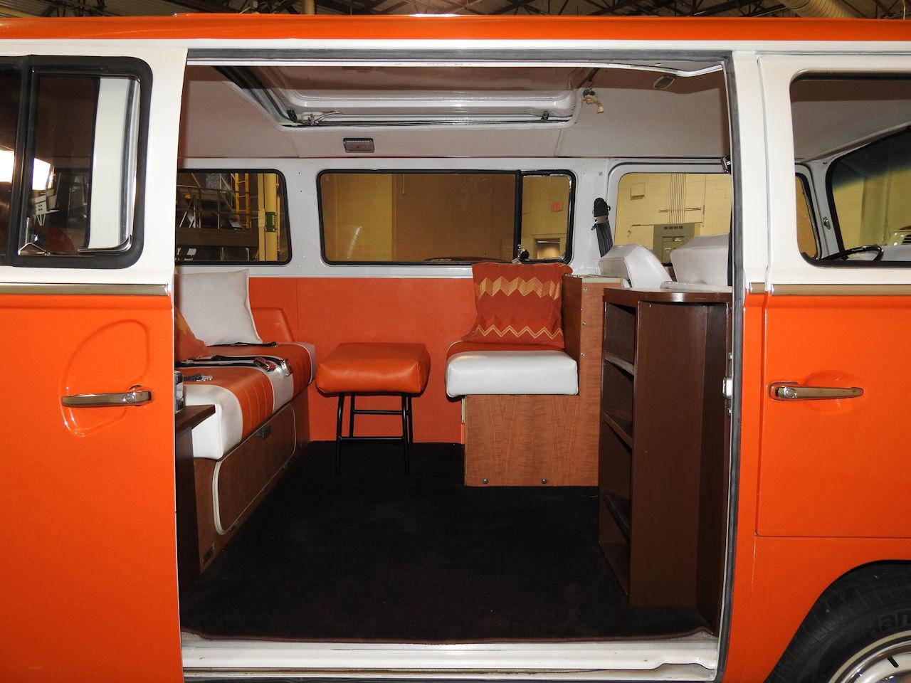 1969 Volkswagen Weekender 72