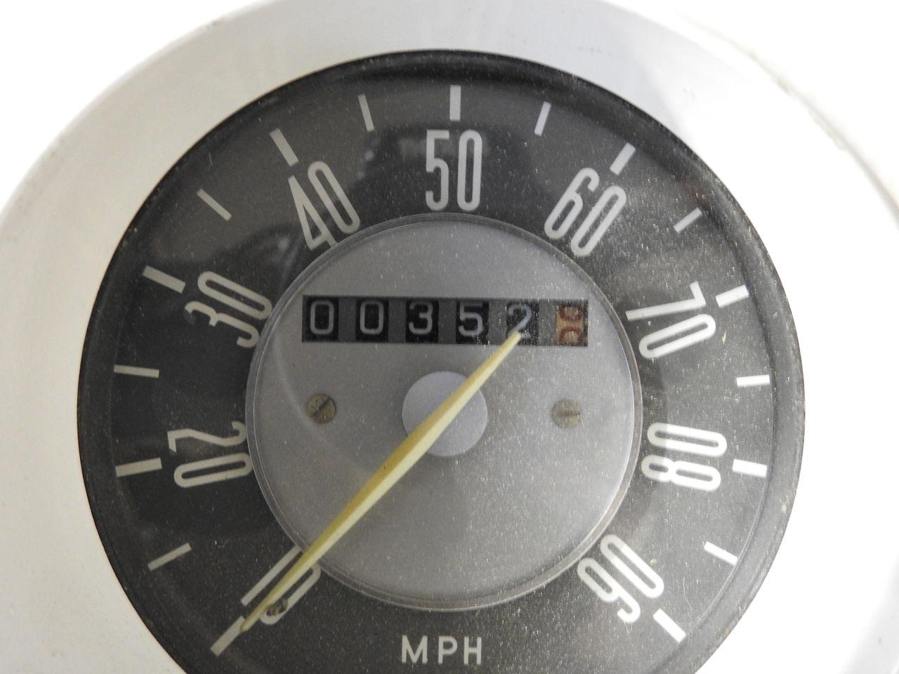 1969 Volkswagen Weekender 91
