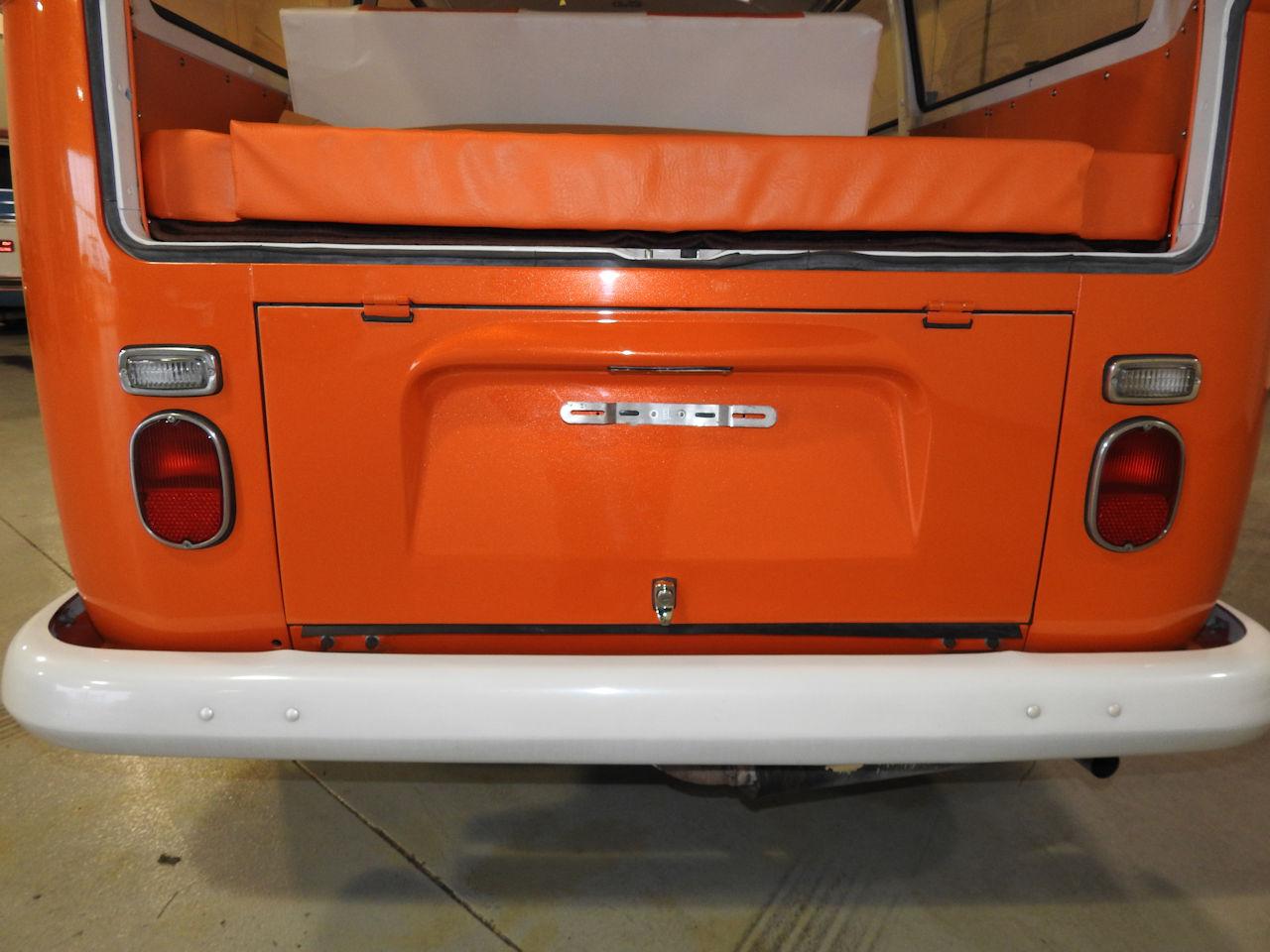 1969 Volkswagen Weekender 79