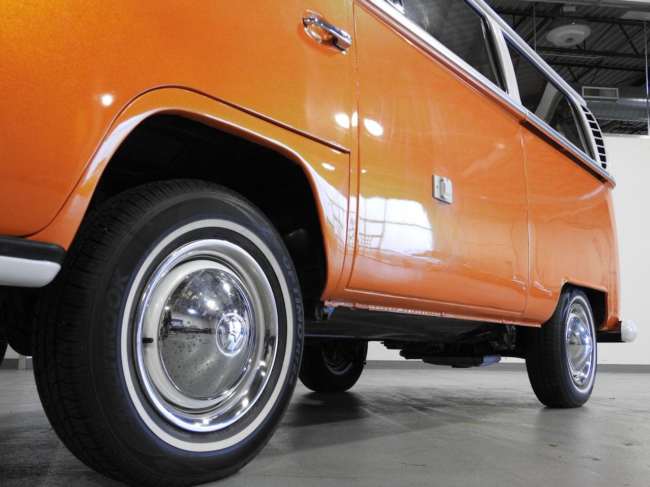 1969 Volkswagen Weekender 40