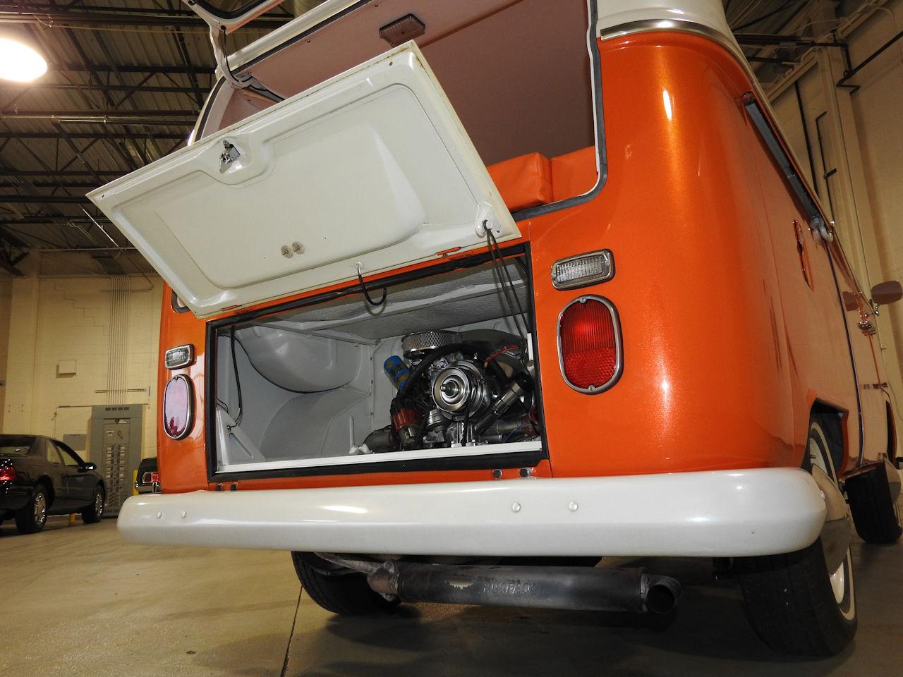 1969 Volkswagen Weekender 99