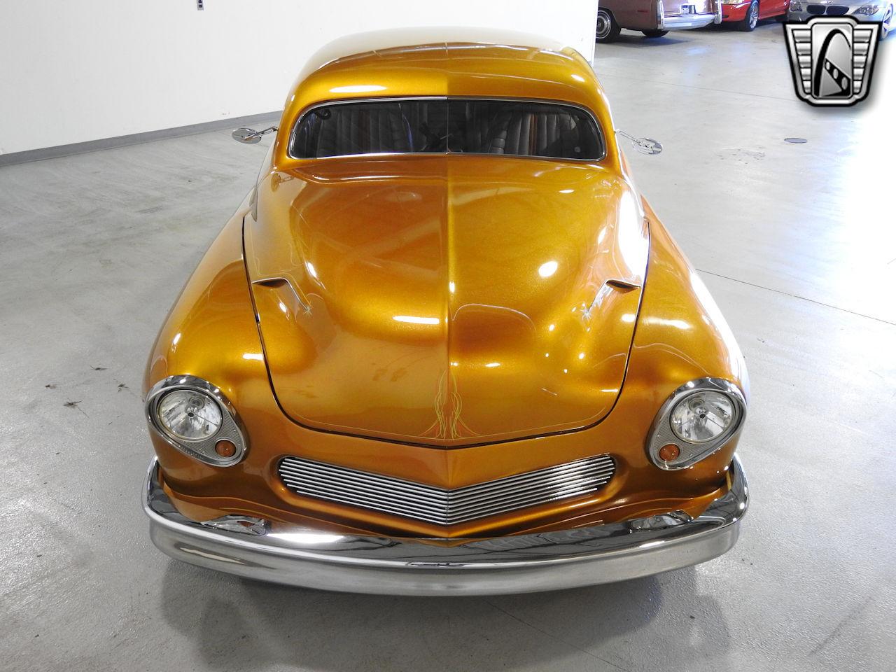 1951 Mercury Custom 81