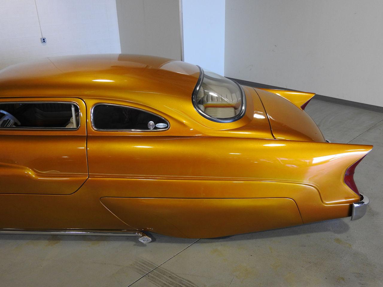 1951 Mercury Custom 42