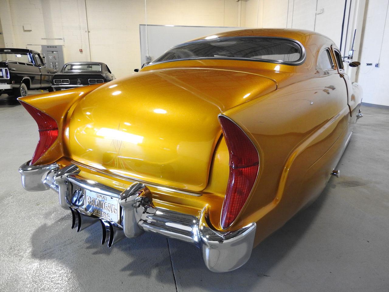 1951 Mercury Custom 68