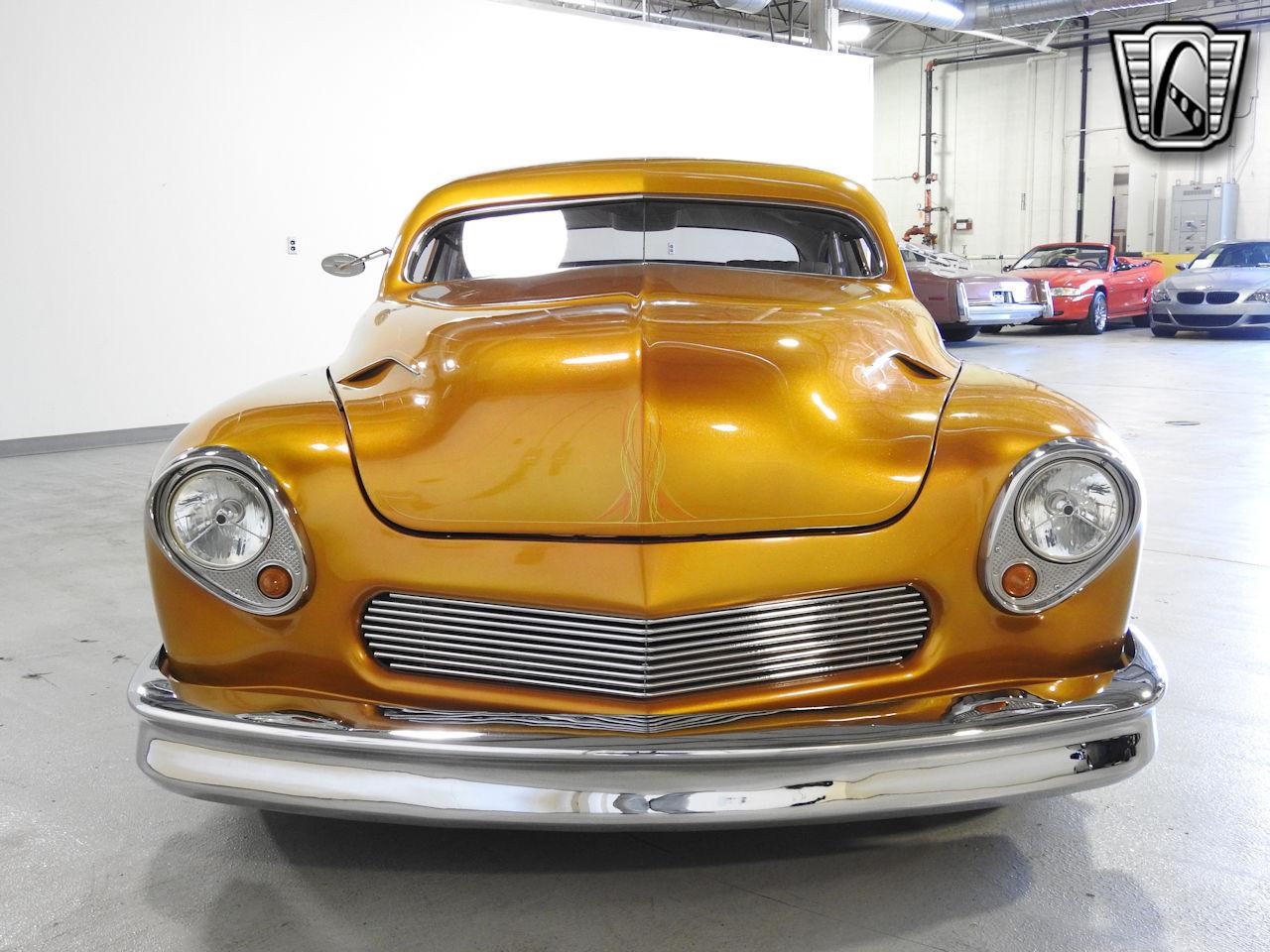 1951 Mercury Custom 1