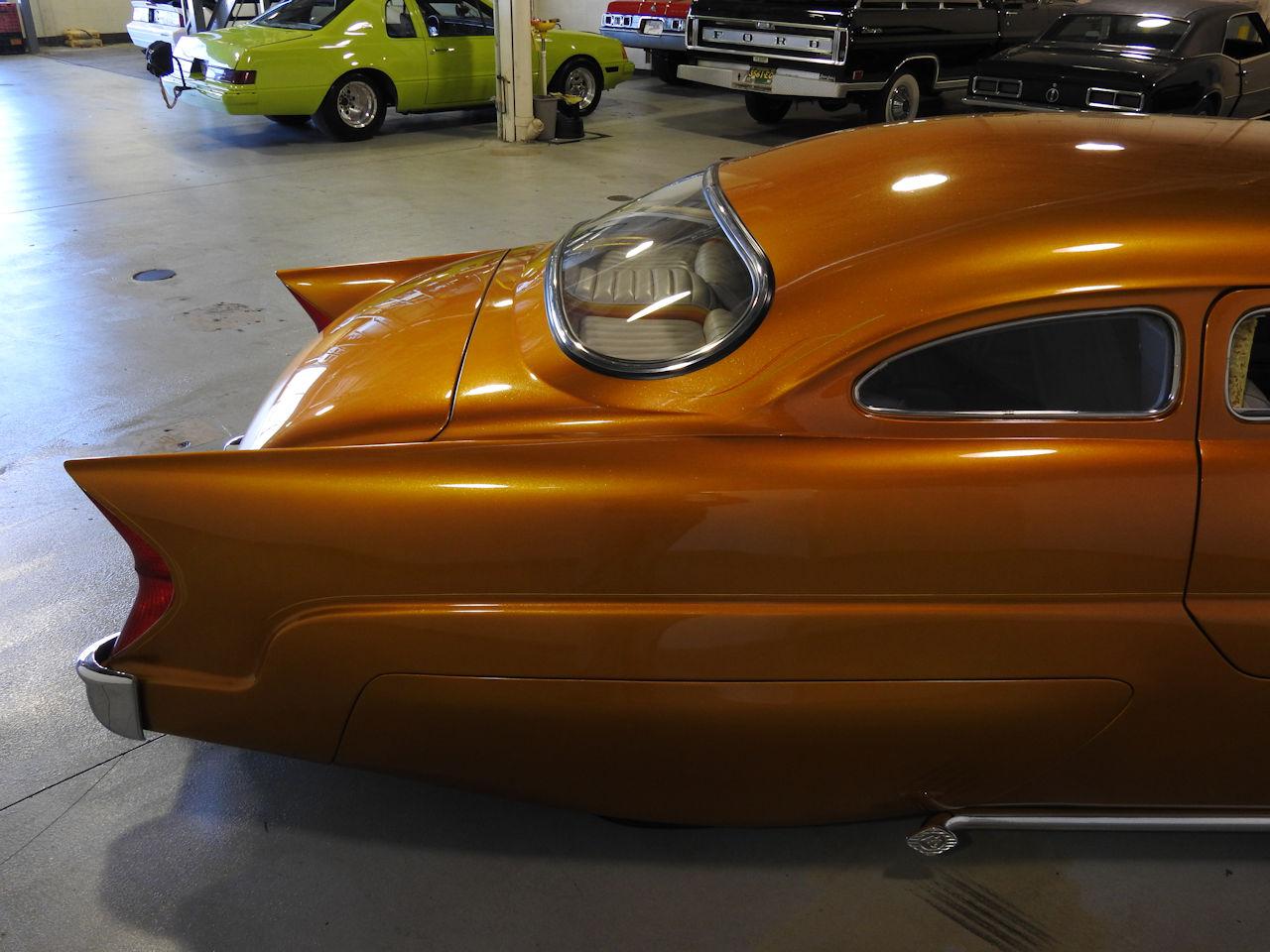 1951 Mercury Custom 43