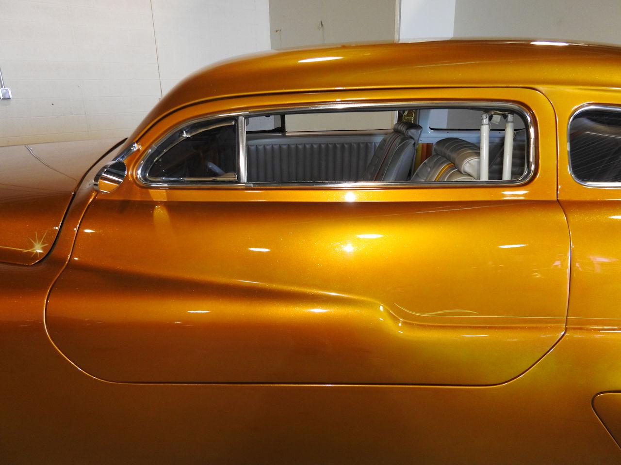 1951 Mercury Custom 70