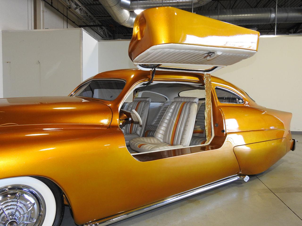 1951 Mercury Custom 4