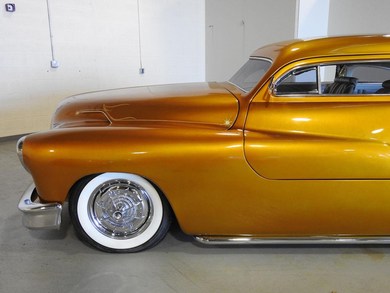 1951 Mercury Custom 46
