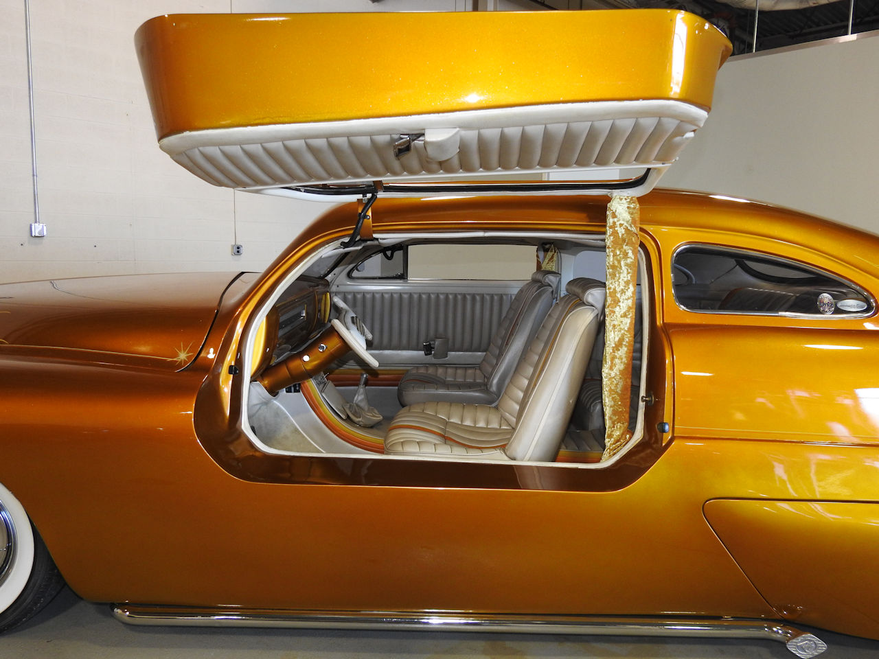 1951 Mercury Custom 71