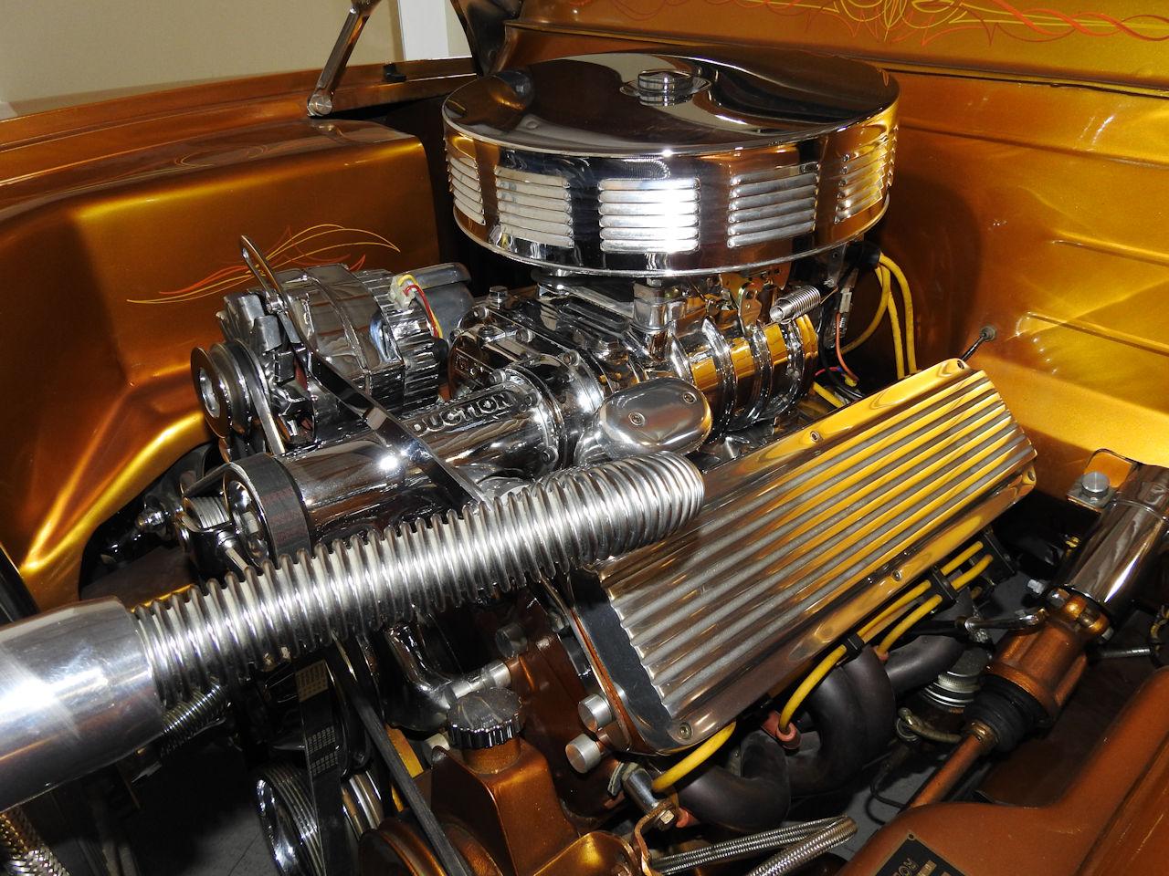 1951 Mercury Custom 7