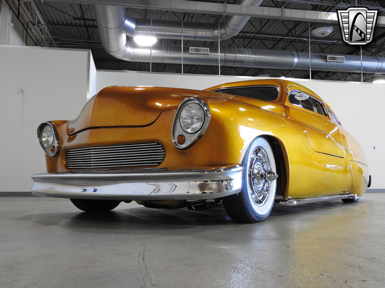 1951 Mercury Custom 24