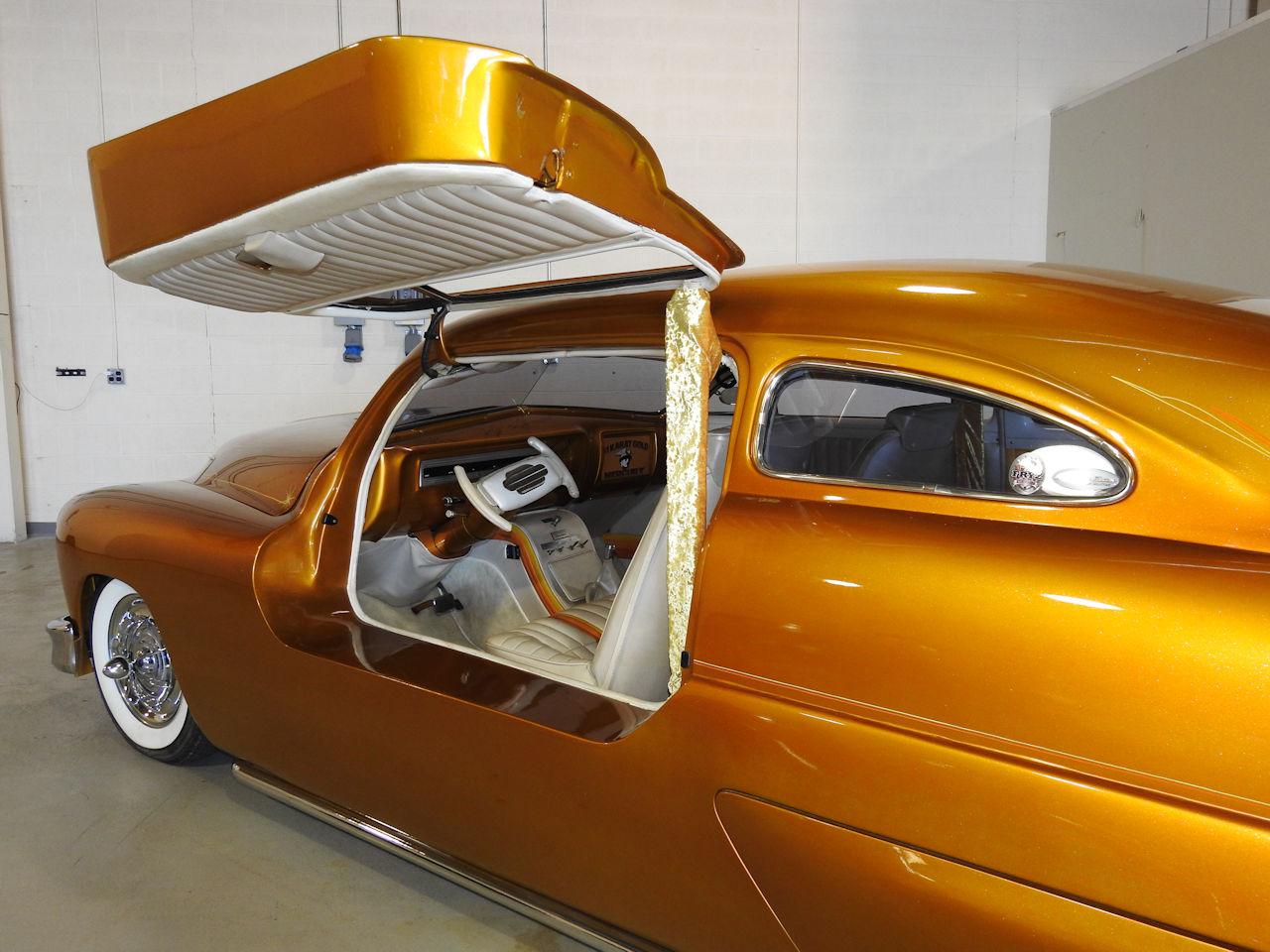 1951 Mercury Custom 72