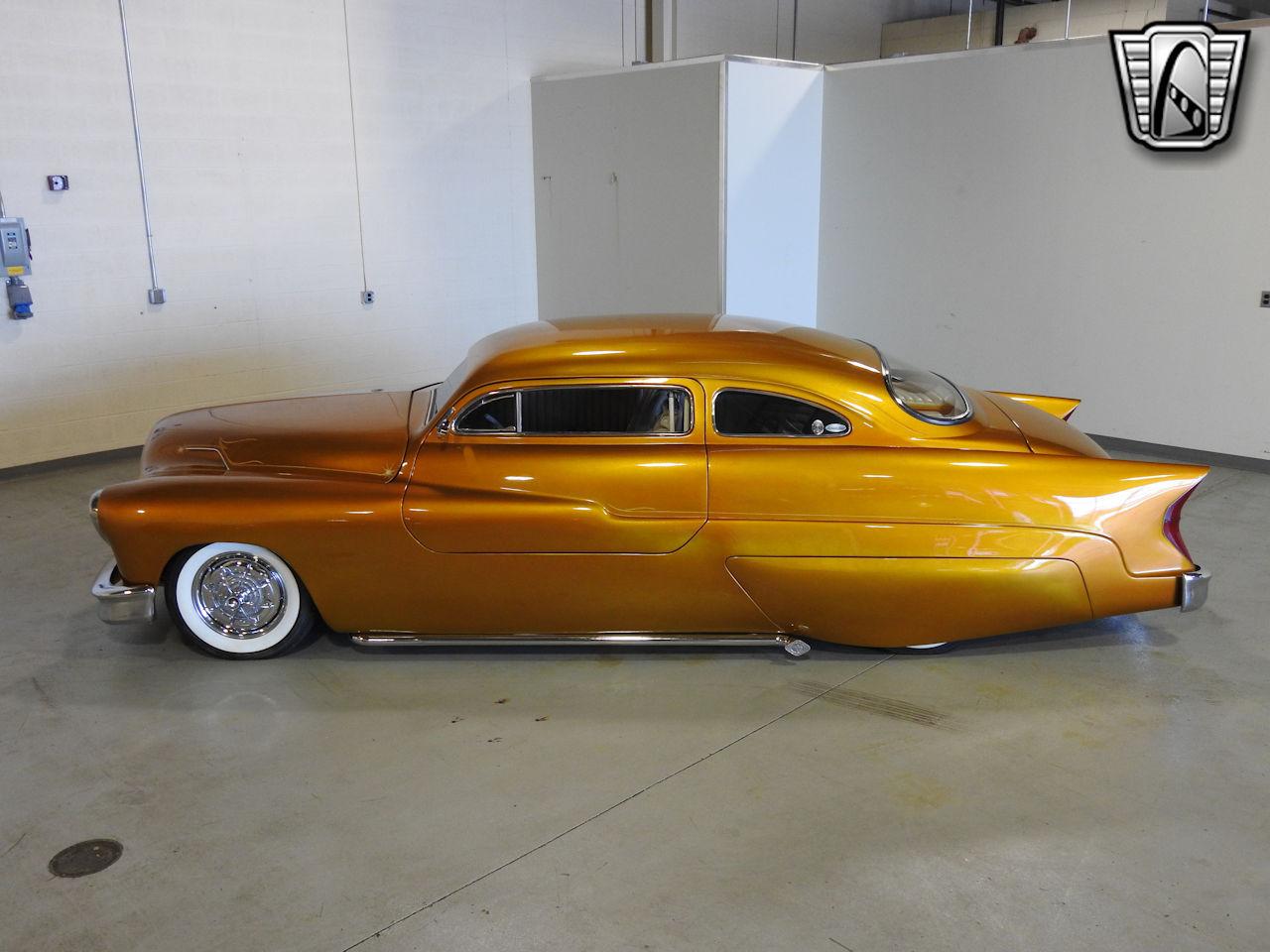 1951 Mercury Custom 5