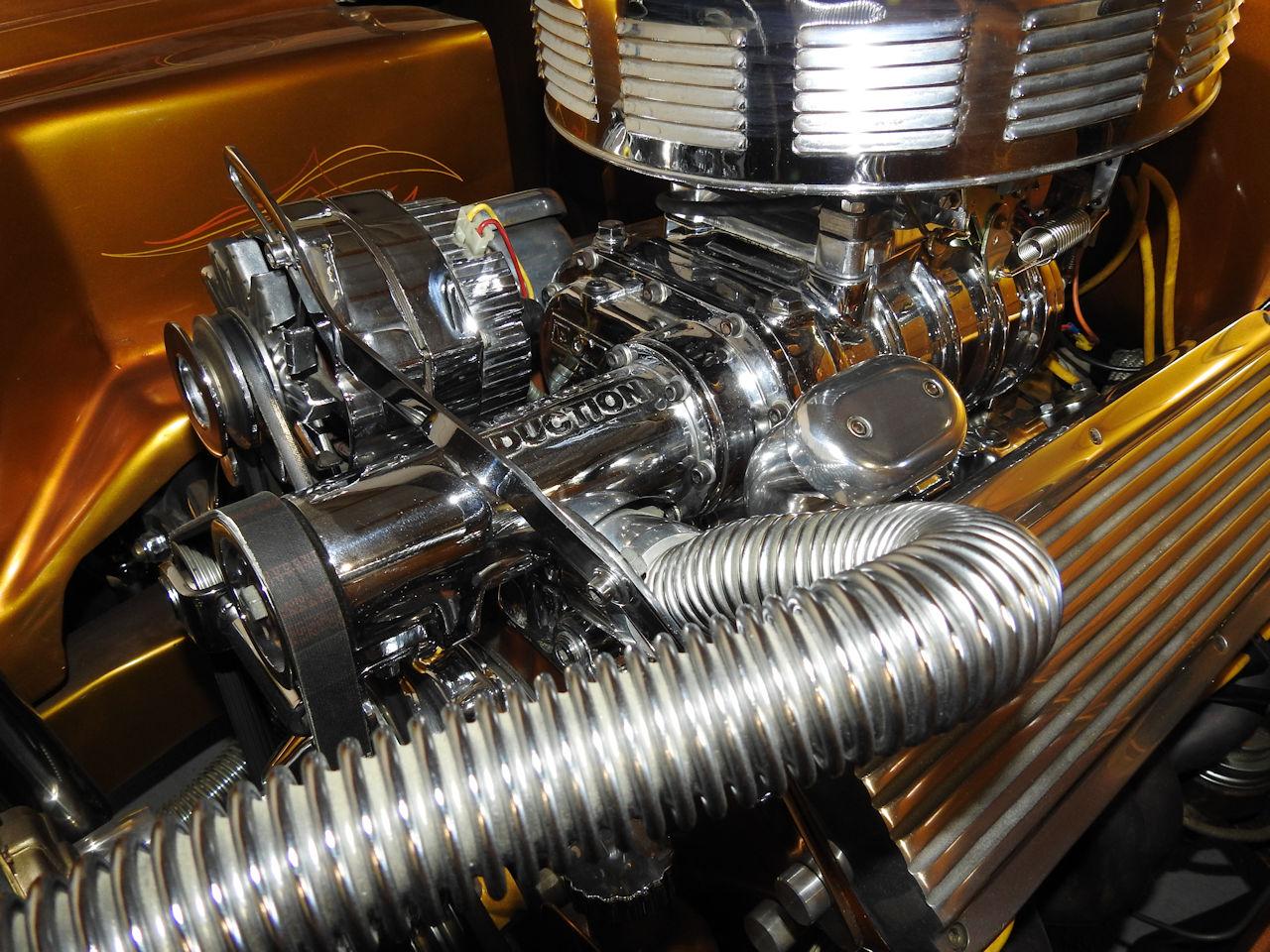 1951 Mercury Custom 92