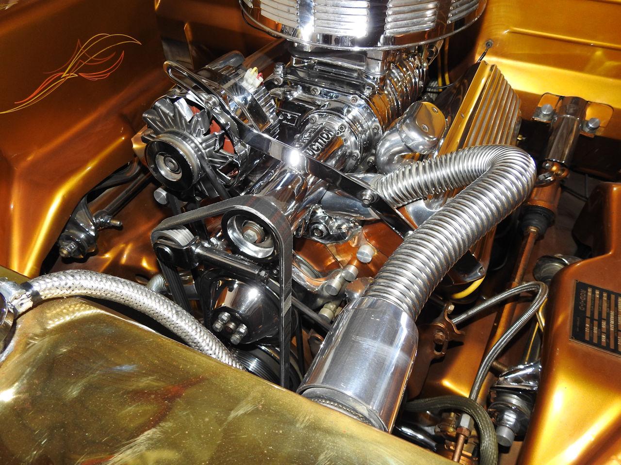 1951 Mercury Custom 9