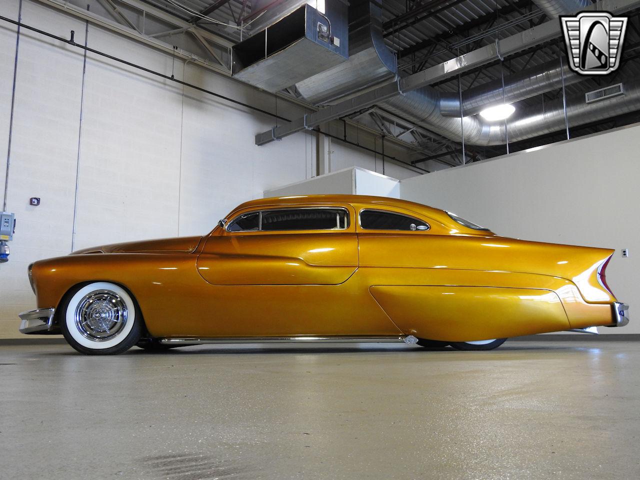 1951 Mercury Custom 27