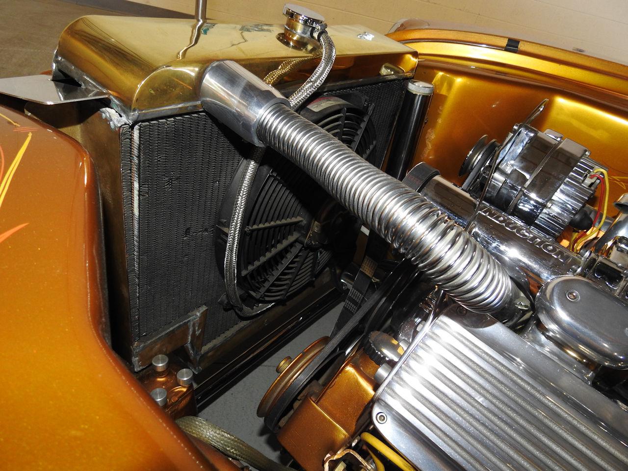 1951 Mercury Custom 74