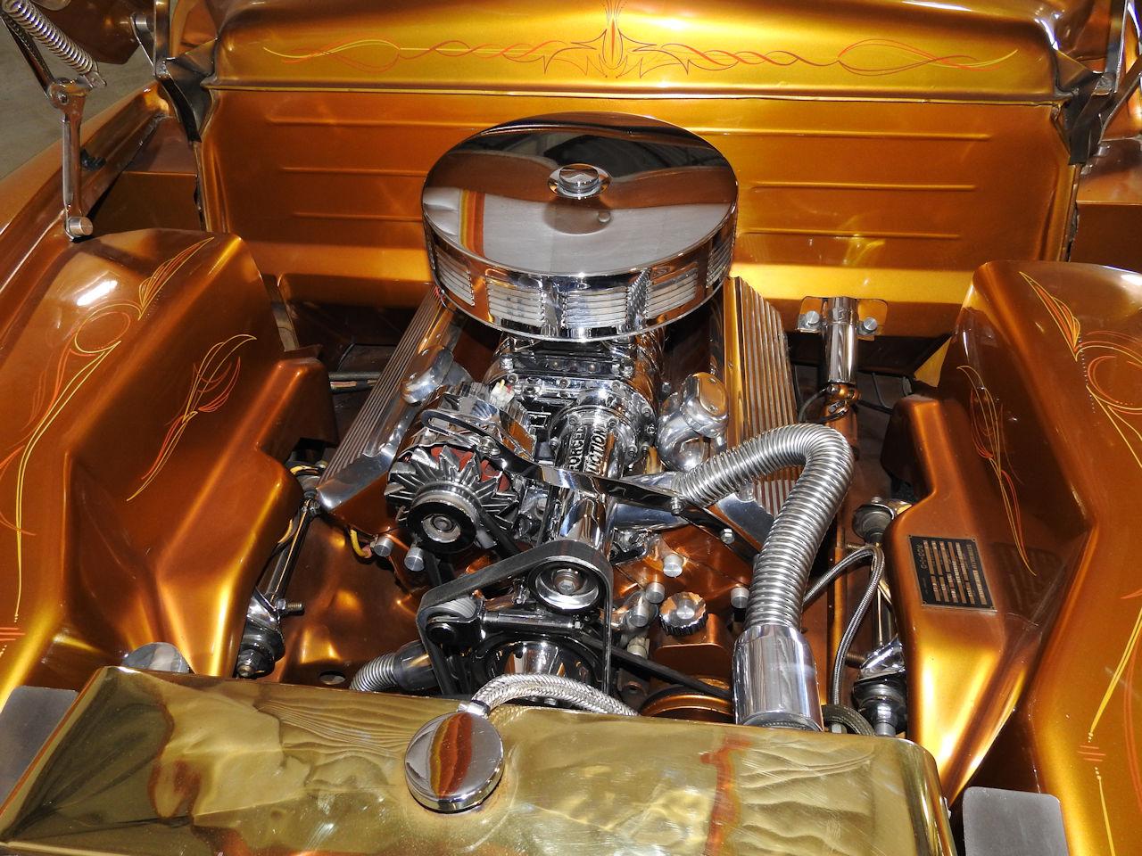 1951 Mercury Custom 90
