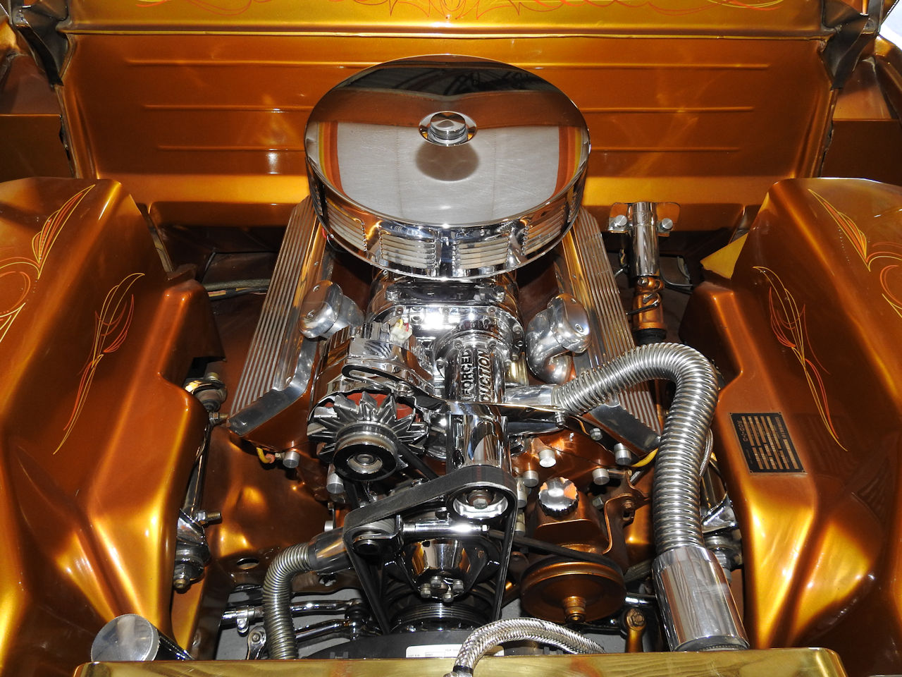 1951 Mercury Custom 95