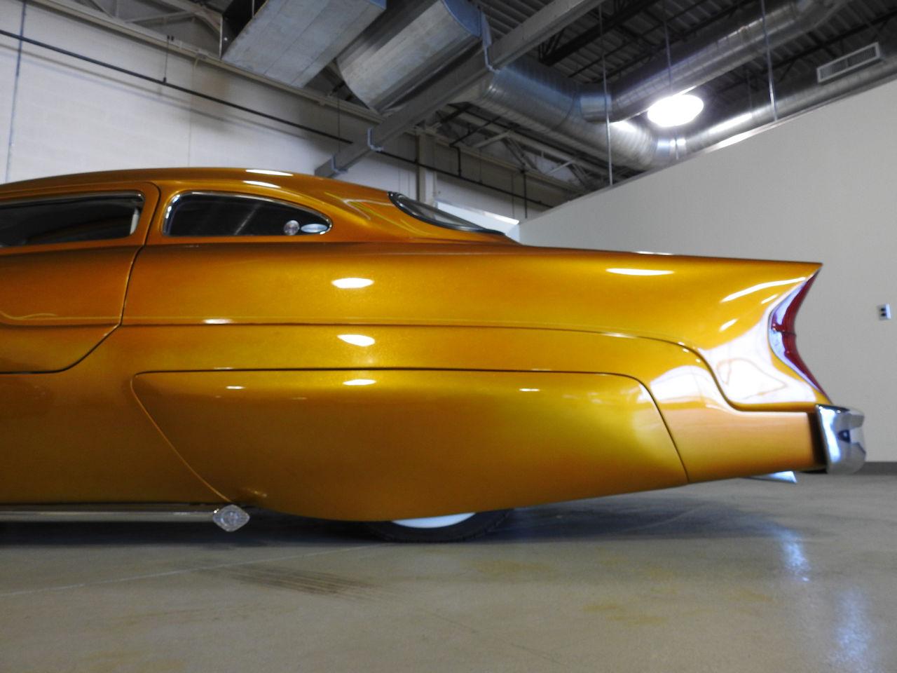 1951 Mercury Custom 54
