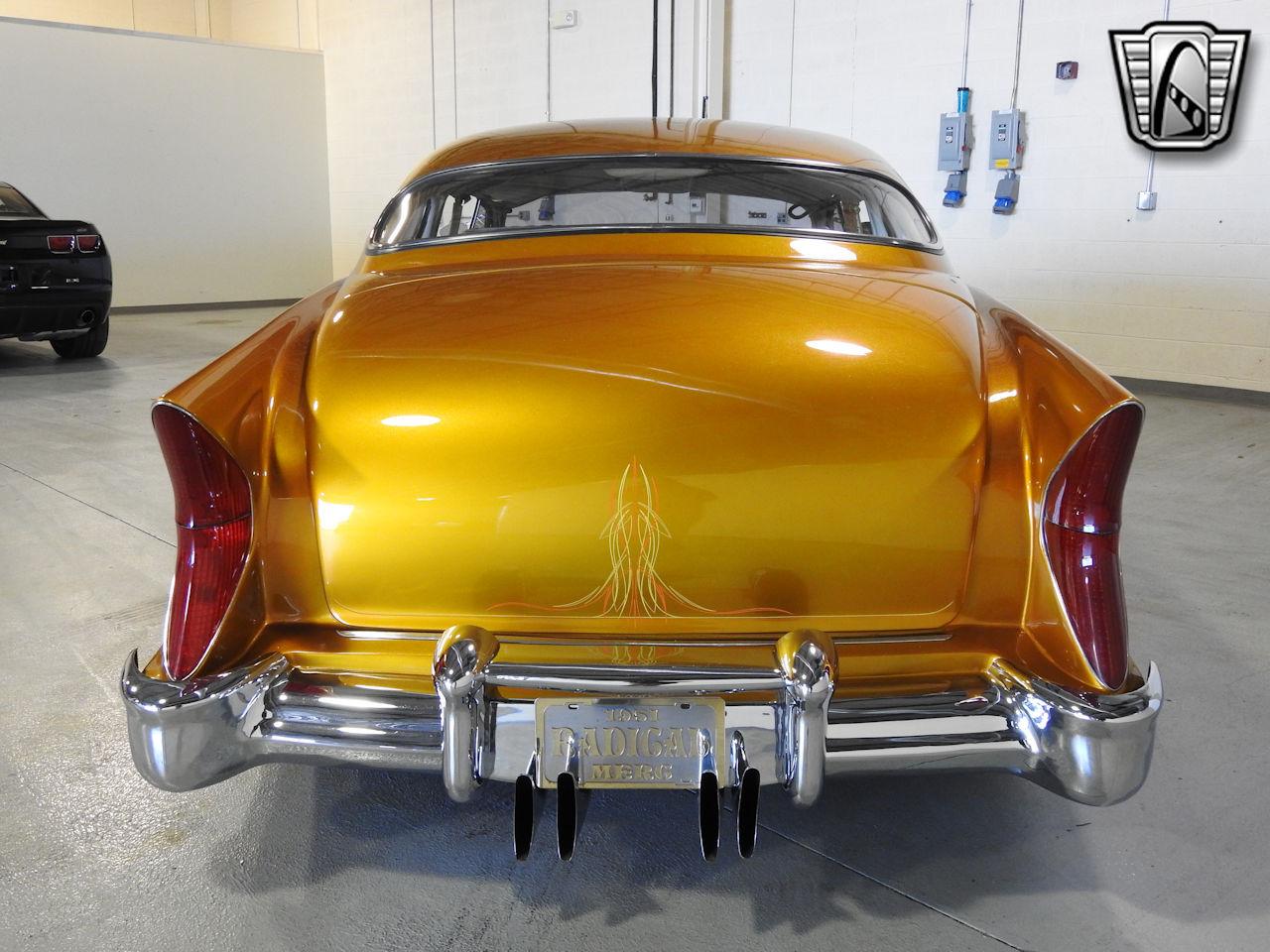 1951 Mercury Custom 11