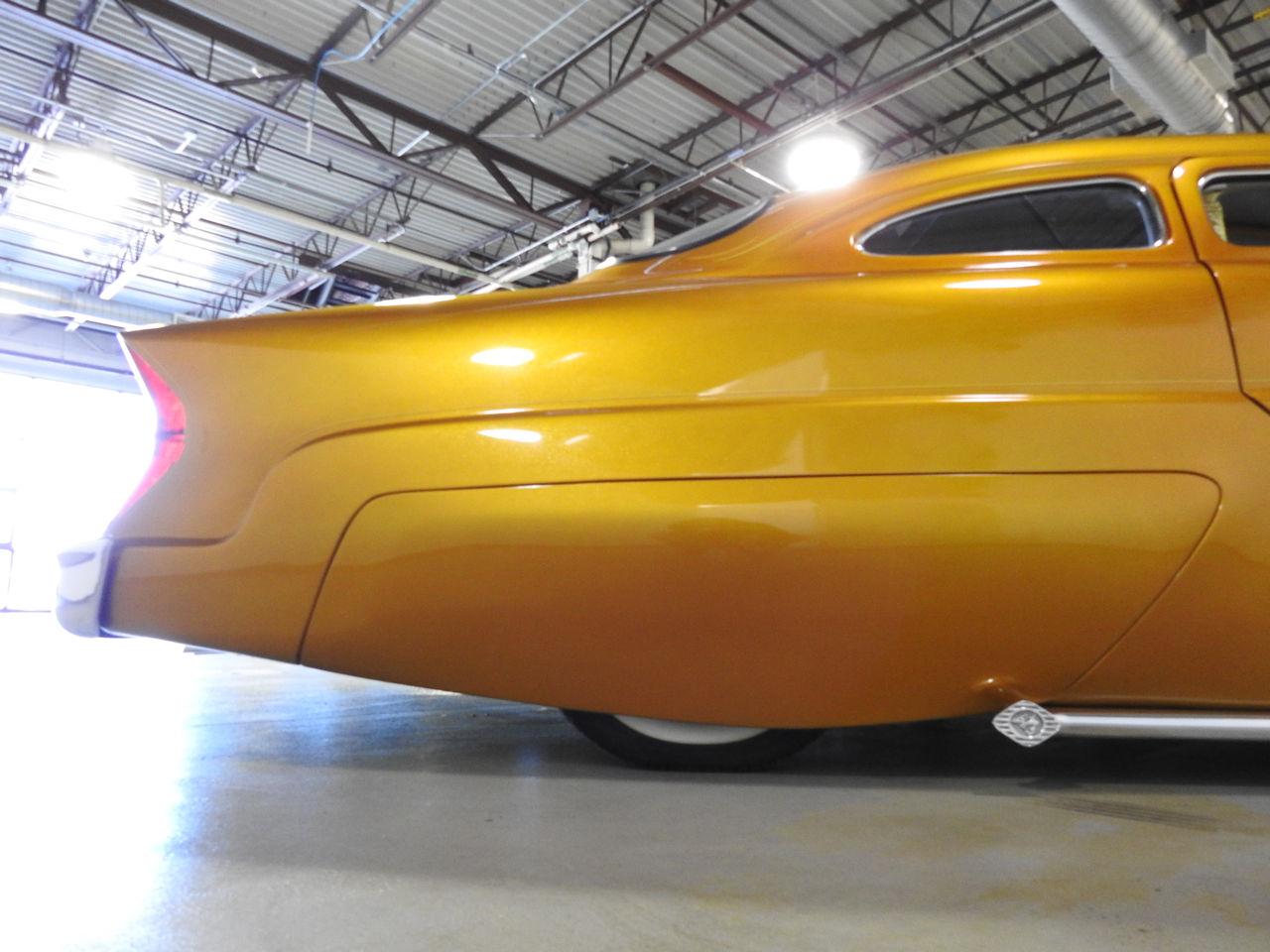 1951 Mercury Custom 55